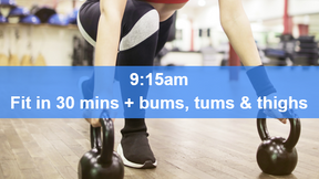 08/04/21 body attack 30, plus Bums Tums Thighs