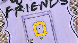 Welcome Friends Fans