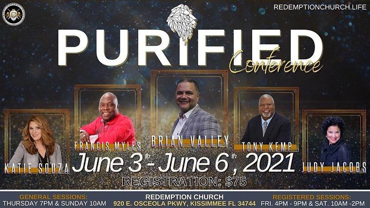 Purified 2021