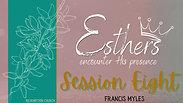Session 8 - Francis Myles