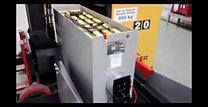 Extrator de Bateria Eurotrac