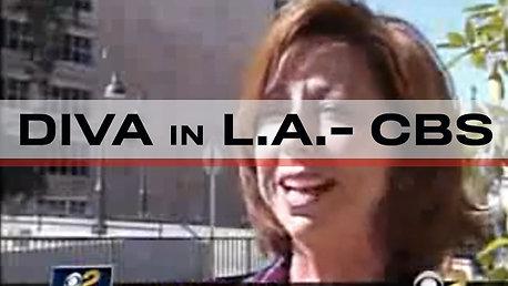 Diva in Los Angeles - CBS