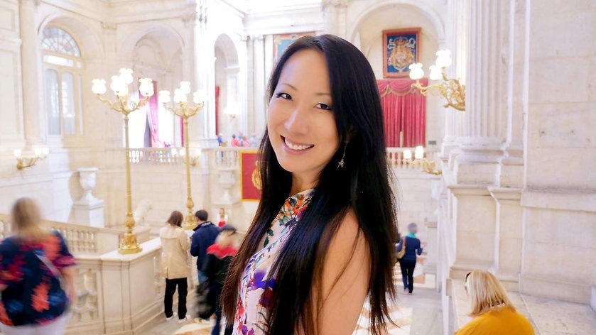 Kimbop TV Travels - Spain Series