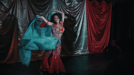 Arabian Night Party 2019 - Showreel