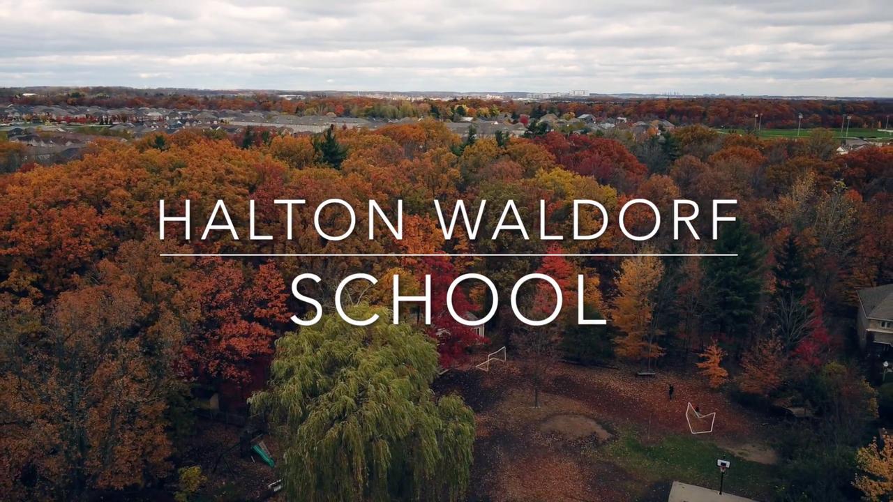 The Beautiful Halton Waldorf Campus
