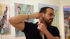 Retrospective Maher Maaoui June 2018