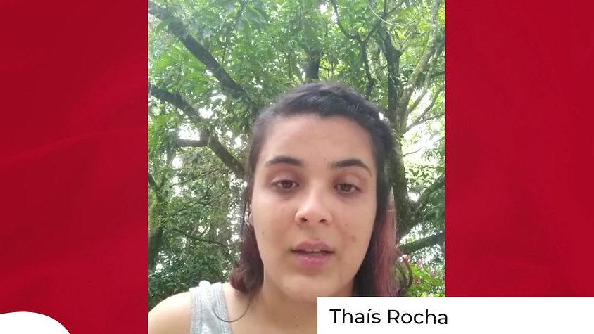 Thaís Rocha