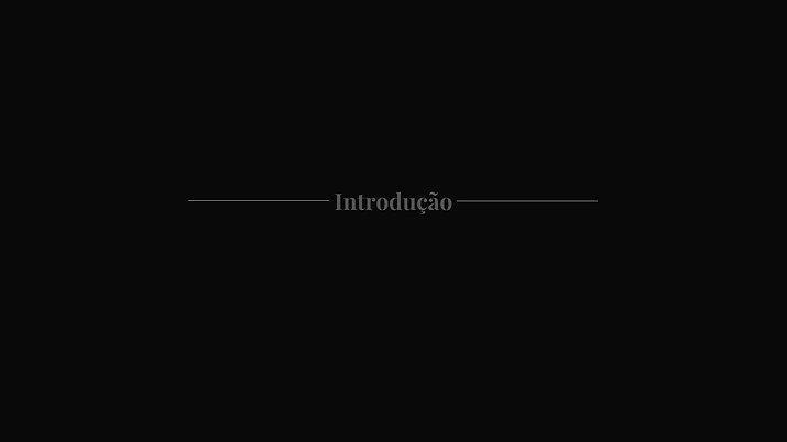 MÓDULO 01- Introdução: Técnicas para percepção e criação de Arquiteturas