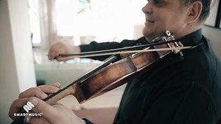 Tomas Violin 2
