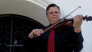 Violin & Guitar