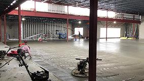 Storm Lake Construction - July 2021