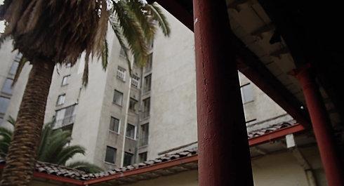 Casa Santo Domingo Segundo Registro Youtube