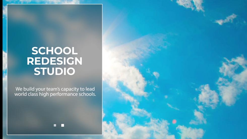 Landmark - School Redesign Studio Intro