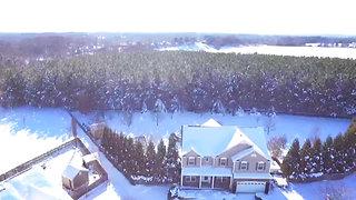 January Snow 2018!