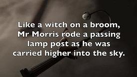 Mr Morris - Descriptive Writing