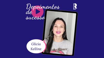 Prof. Glicia Kelline
