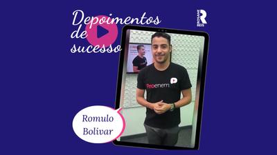Romulo Bolivar