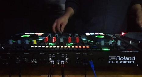 Herbie Hancock- Rockit [Frankie Biggz-84 TokyoTribute Remix] 2