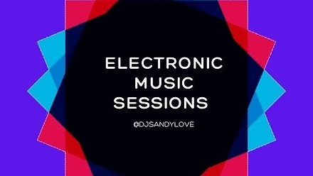 SESSIONS ELECTRONIC MUSIC