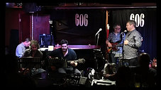 Simon Foster - People Get Ready - The 606 Club