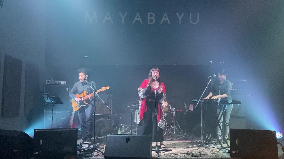 KOLIBAMBANG (Butterfly Song) Live at LiveFact KL