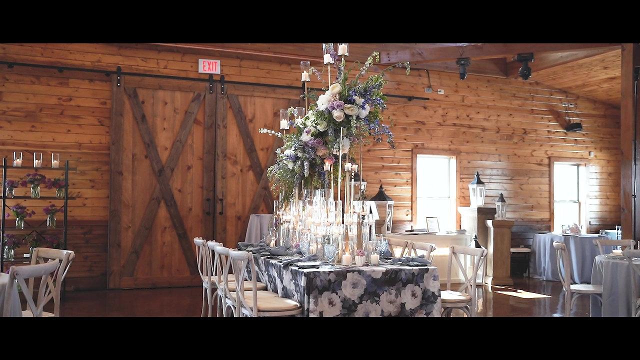 Hidden Creek Wedding