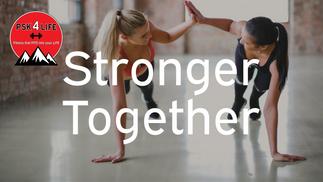 2021_05_20_Stronger together