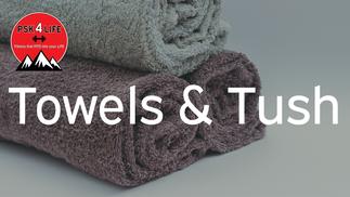 2021_03_21_Towels & Tush