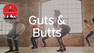 2021_05_24_Guts & Butts