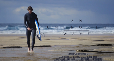 An Unbroken Wave - Short Film