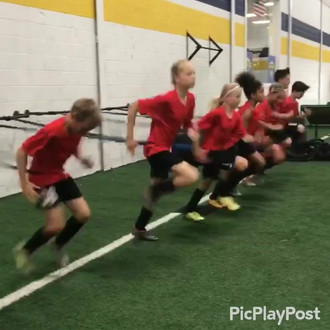 Athlete 101 | Strength and speed| Force performance | United