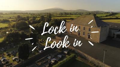 Lock In - Look In
