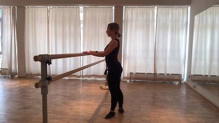 Ballett zuhause