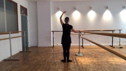 Ballett Teil 2