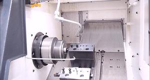Gantry Automation