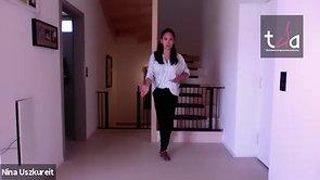 Nina Uszkureit - Beauty of the Feet