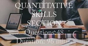 NMAT Exam by GMAC