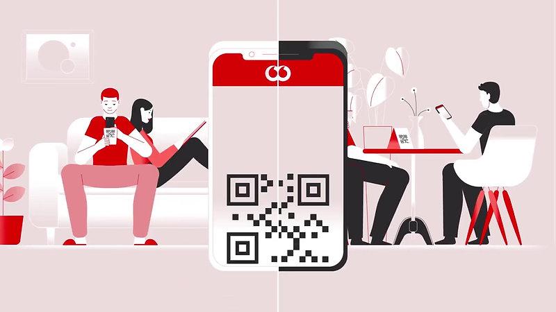 Vodafone Business – SmartTouch Menu