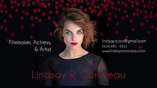 Lindsay Corriveau - Acting Reel