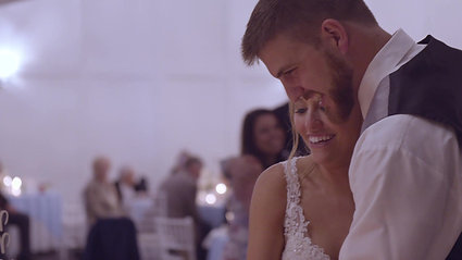 Cara & Clint Wedding Highlights Video