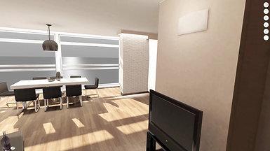 apartment  VR