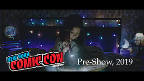 NYCC 2019 | THURSDAY BADGES