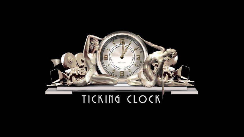 Ticking Clock Showreel