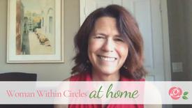 Woman Within at Home Circles