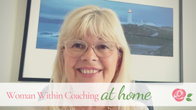 Woman Within at Home Coaching