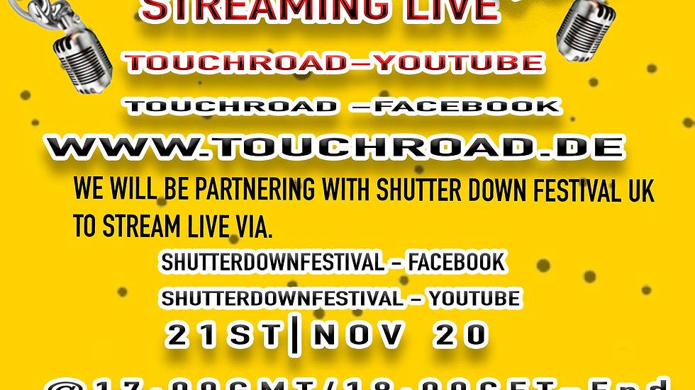 Mein Livestream