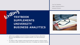 Business Analysis Textbook