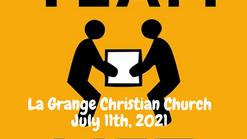 Team Lift - July 11th, 2021