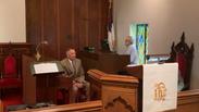 La Grange Christian Church May 24th 2020