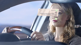 Distracted Driver - The20